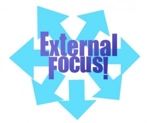 External Focus