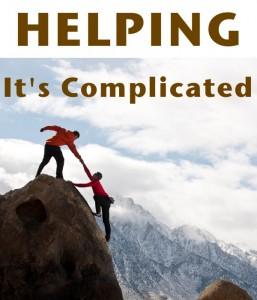 HelpingComplicated