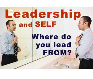Leadershipandself
