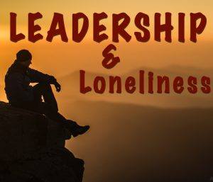 Leadershiploneliness