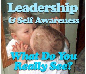 L & Self Awareness
