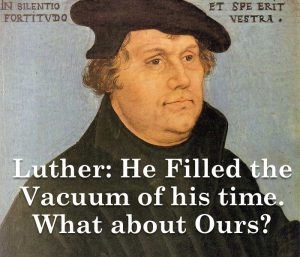 luthervacuum